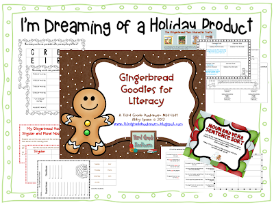http://www.teacherspayteachers.com/Product/Gingerbread-Literacy-Goodies-468250