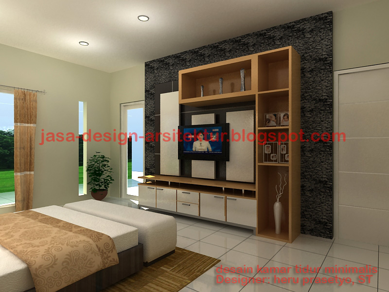 Jasa Design Interior Apartemen Murah