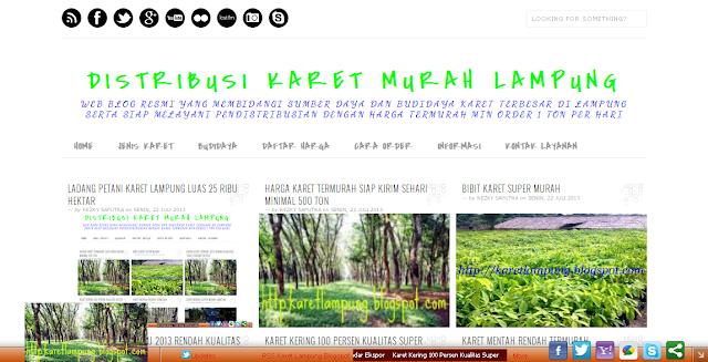 Bikin Blog Murah