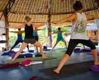 200 hour 500 hour yoga teacher training Bali intensive 2014 2015