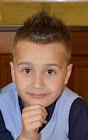 STEFANO, 10 anni