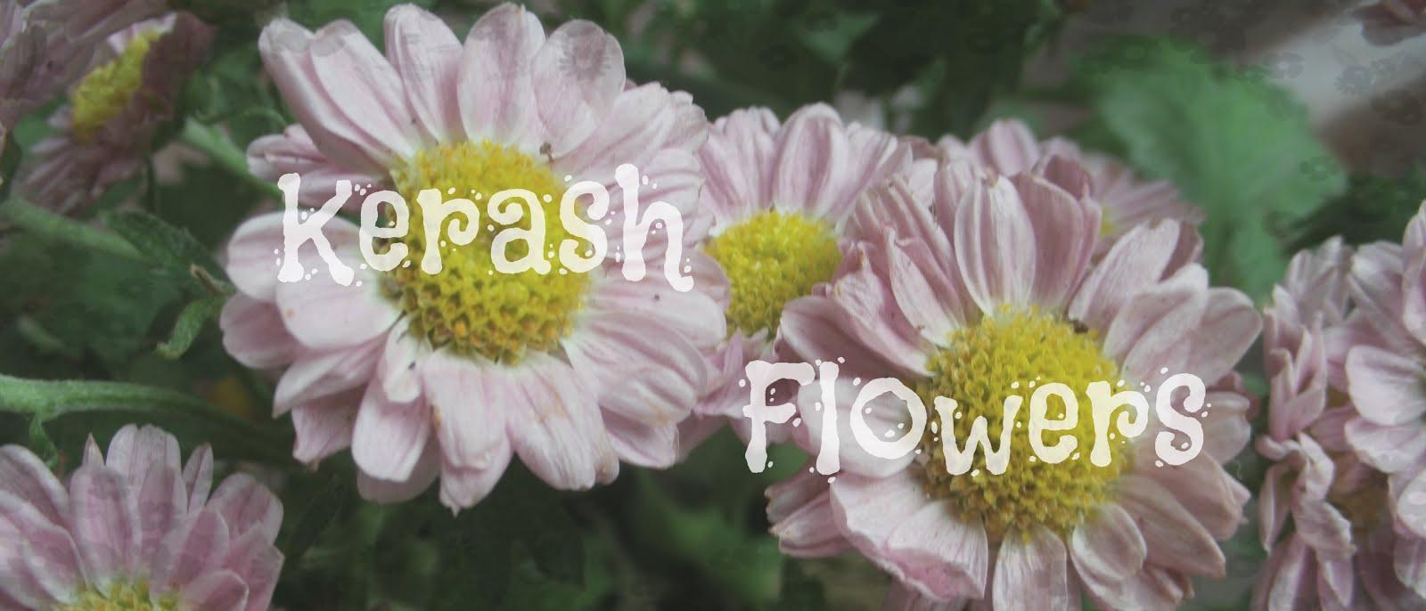 Kerash Flowers