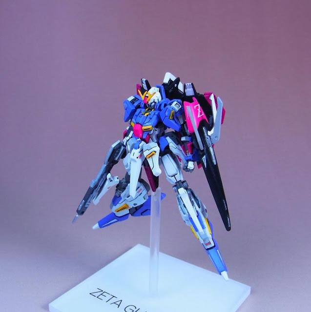 MG Zeta Gundam
