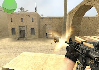 Counter-Strike Source Game For PC