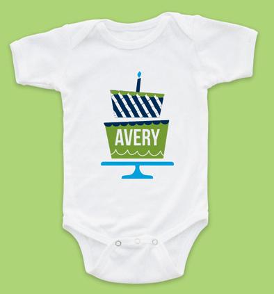 Custom Made Baby Clothes Malaysia