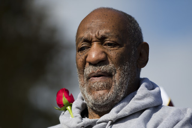 Deposition de Bill Cosby fuite New Times