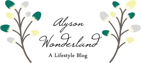 Alyson Wonderland