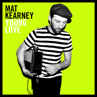 Mat Kearney - Learning To Love Again Lyrics