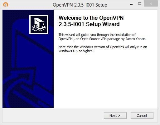 OpenVPN adalah software open source yang bisa kita gunakan untuk log in VPN  Tutorial Lengkap Cara Menggunakan OpenVPN di PC Windows 7