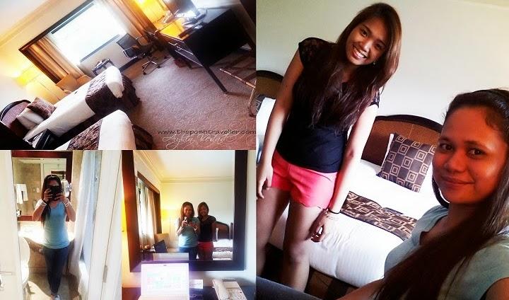 Hotel Staycation: InterContinental Hotel Manila – Day 1