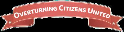 Overturning Citizens United