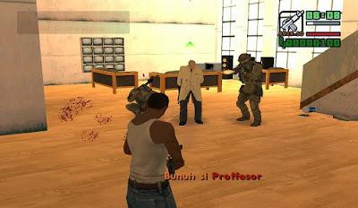 Mod Mimpi Buruk Di San Andreas 7 Final (DYOM)