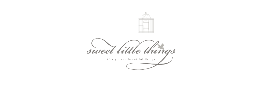 SWEET LITTLE THINGS