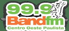 Rádio Band FM de Santa Cruz do Rio Pardo SP ao vivo