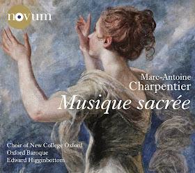 Marc-Antoine Charpentier - Musique Sacree: NCR 1387Marc-Antoine Charpentier - Musique Sacree: NCR 1387