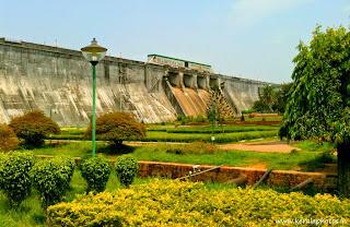 Malampuzha Dam-Palakkad Pictures