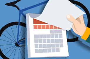 Agenda do Pedal