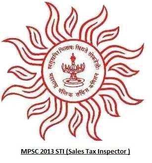 MPSC 2013 Sales Tax
