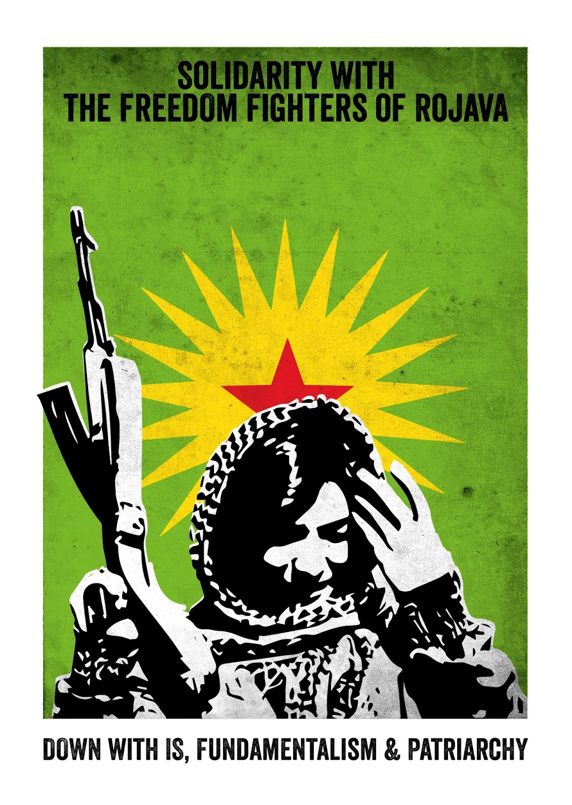 annarky's blog.: Rojava, What Is Going On.