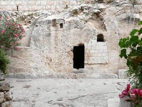 Resultado de imagem para tumulo de jesus verdadeiro