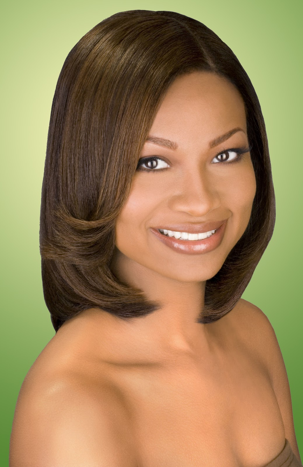 Black Hair Short Weave Hairstyles