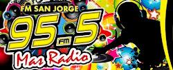 F.M. San Jorge 95.5