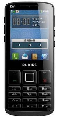 Philips T129