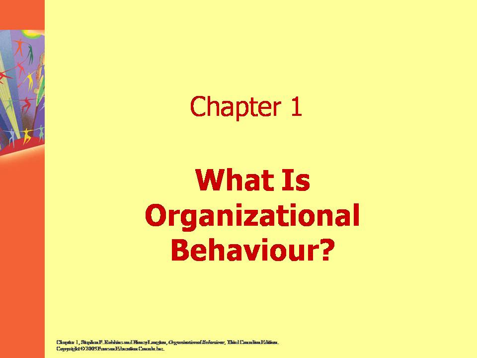 organizational behavior thesis Organizational behavior and theory open access articles digital and theory organizational behavior projects, dissertations, ob thesis, cases.
