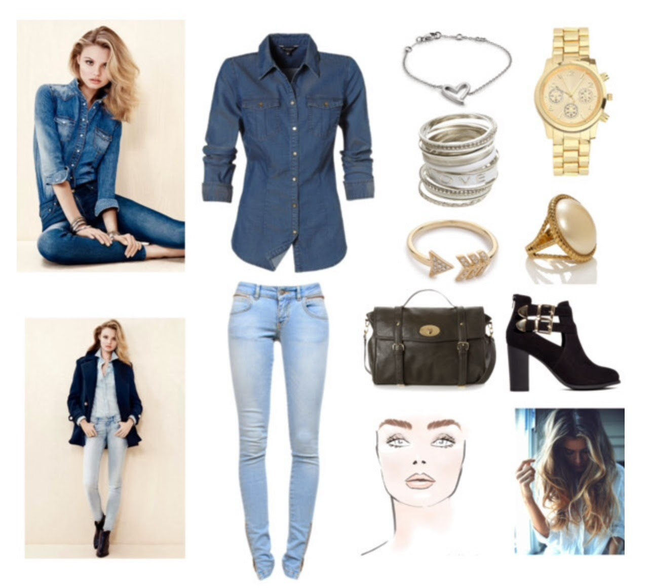 Lrsmth-Fashion An afternoon spent on Polyvore