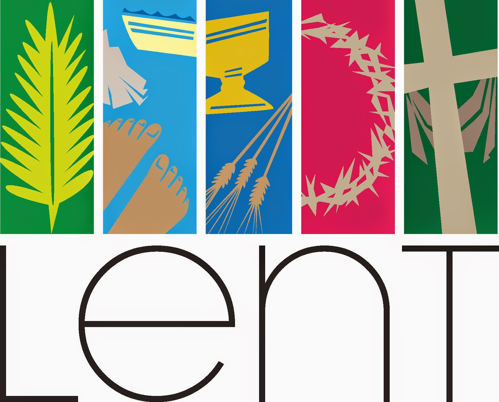 Sacred Space102fm: Resources for Lent 2015