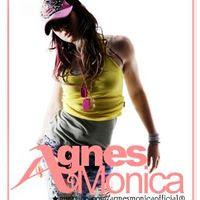 Video Klip Agnes Monica