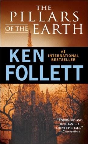pillars of the earth book pdf