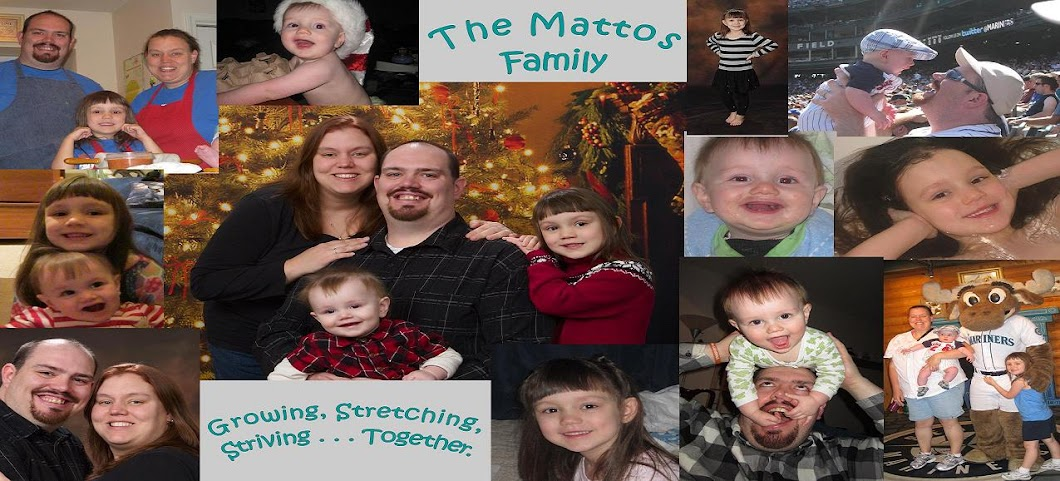 The Mattos Family