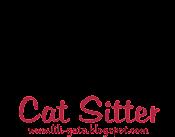Cat Sitter em Fortaleza
