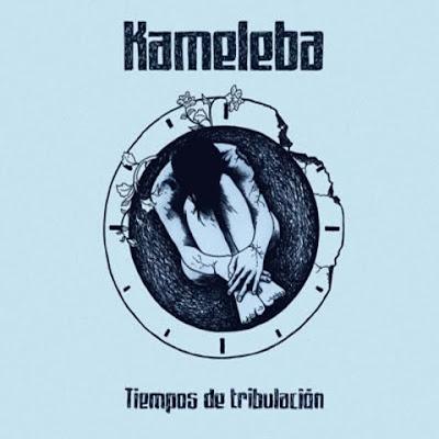 AMELEBA - Tiempos de Tribulación