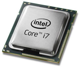 Intel Core i7-2600