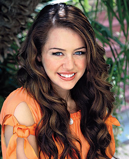 Miley Cyrus hated