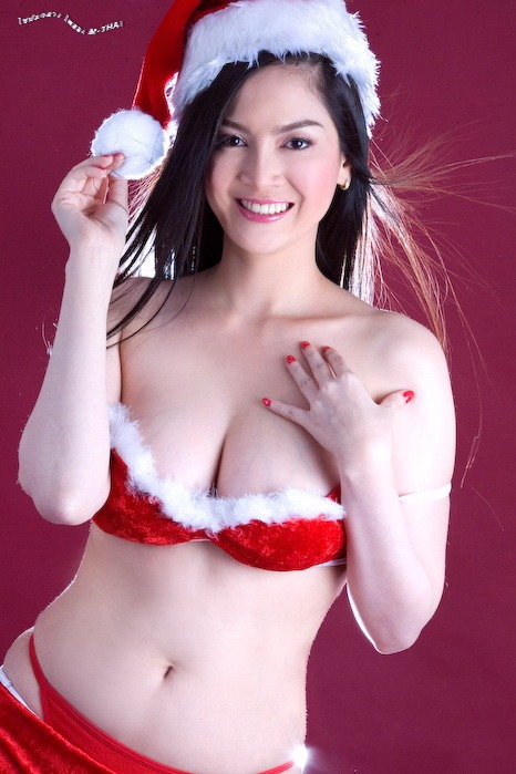 thailand santa girls
