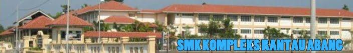 SMK Kompleks Rantau Abang