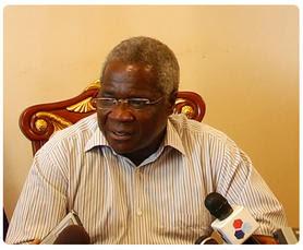 Moçambique: Dhlakama diz que o seu partido não irá participar nas eleições intercalares