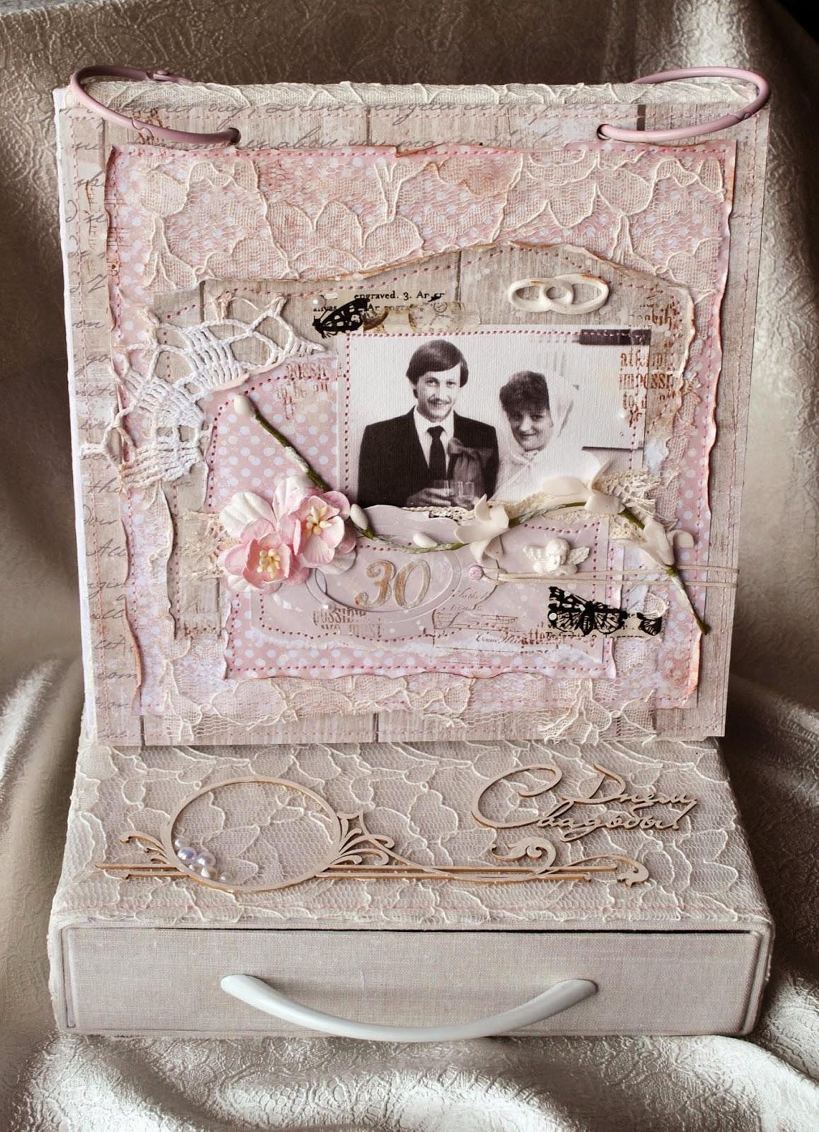 Подарки на жемчужную свадьбу друзьям 92