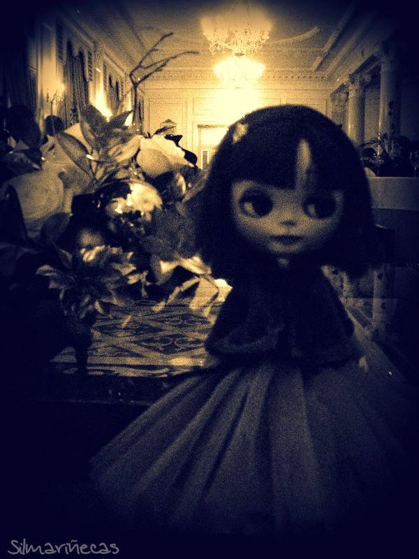 basaak doll salón imperial hotel carlton san valentín