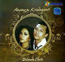 Anang - Dilanda Cinta (Feat Krisdayanti)
