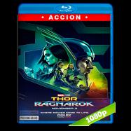 Thor: Ragnarok (2017) Full HD 1080p Audio Dual Latino-Ingles