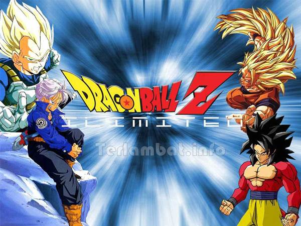 Download Film Dragon Ball Z