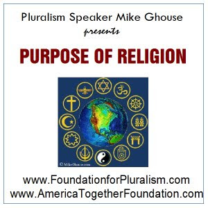 Talk on Purpose of Religion