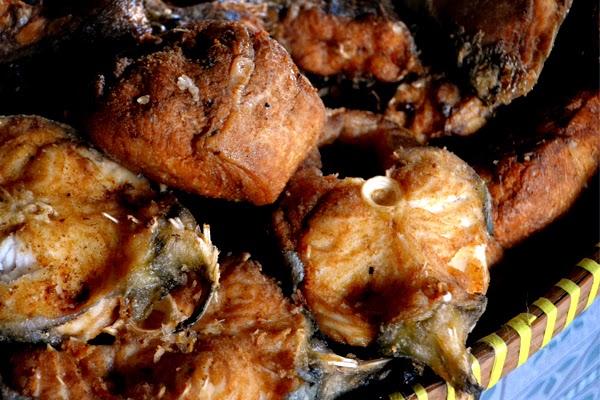 Ikan Tongkol untuk Ibu Hamil
