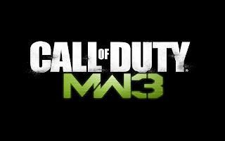 Call of Duty Modern Warfare 3 Cod Video Game Wallpaper