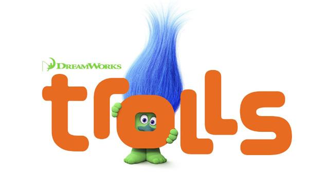 Revelado el reparto completo de 'Trolls' junto a sus personajes animados