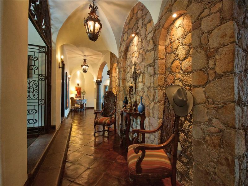 Old Mansion Foyer : Old world gothic and victorian interior design august